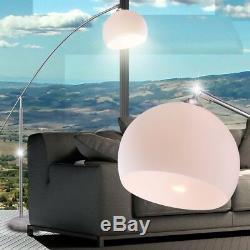 7 Watt RGB LED arc floor lamp dimmable light bedroom Stand lighting color change