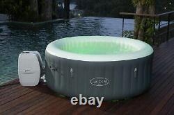 BRAND NEW Lay Z Spa Bali LED 4 Person Hot Tub 2021 not ST MORITZ PARIS VEGAS