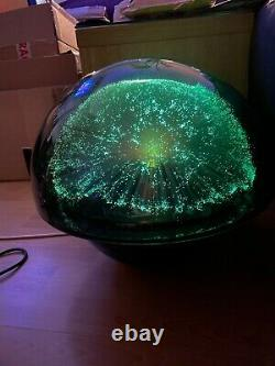 Crestworth / Mathmos Galaxy Fibre Optic Light Great Condition Refurbished
