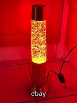 Crestworth / Mathmos / Hunter Sparkle-Lite Colour Changing LED Conversion