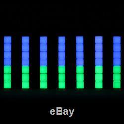 LEDJ Mood Bar Retro Light Box Effect Colour Changing LED Panel DJ Disco Lighting