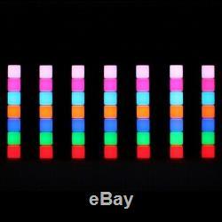 LEDJ RGB DJ Disco Stage Club Party LED DMX Colour-Changing Mood Bar