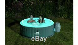 Lay Z Spa Bali4 Person Hot Tub 7 Colour LED QUICK DISPATCHBRAND NEW