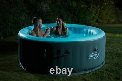 Lay Z Spa Bali Airjet 2-4 Person LED 2021 Hot Tub BRAND NEW. Fast shipping