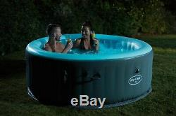 Lay Z Spa Bali Airjet With LEDs. Brand New, UK Stock, Fast Dispatch