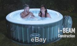 Lay Z Spa Lazy Spa Bali Airjet with LED Brand New Hot Tub BRAND NEW