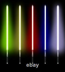 Lightsaber Proffie2.2 Soundboard Metal Handle 16 Colors LED