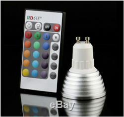 Obelight Floor Lounge Lamp Colour Changing Tube Lamp & Remote Design 6