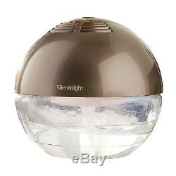 Silentnight LED Colour Changing Air Purifier & Humidifier with Ioniser Function