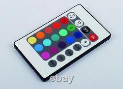 Tickit 75544 Sensory Mood Light Cube LED Colour Change Sensory Room Den SEN ASD